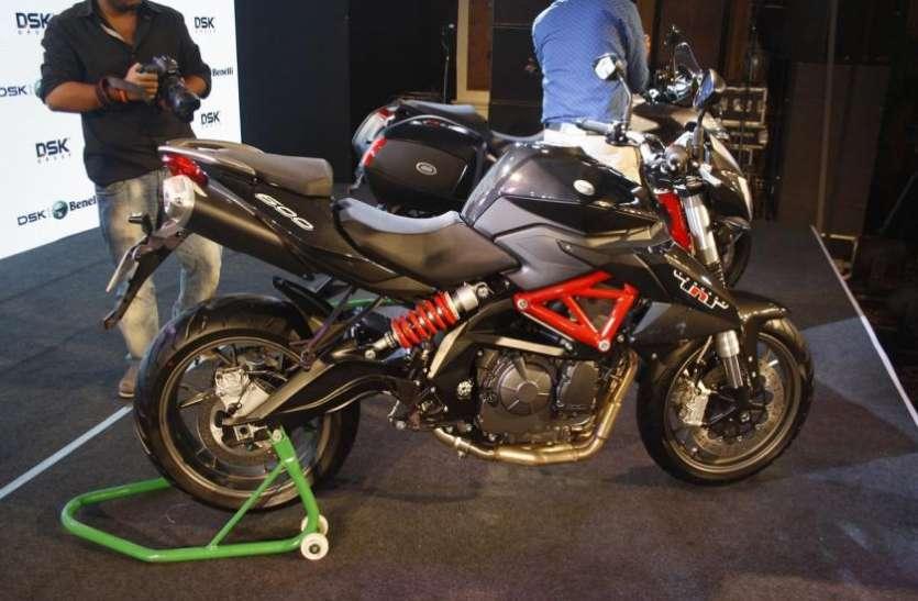 Benelli ने लॉन्च की ये 3 शानदार Bikes, पहली बार साथ मिलेगा 5 साल का अनलिमिटेड किमी वारंटी प्लान