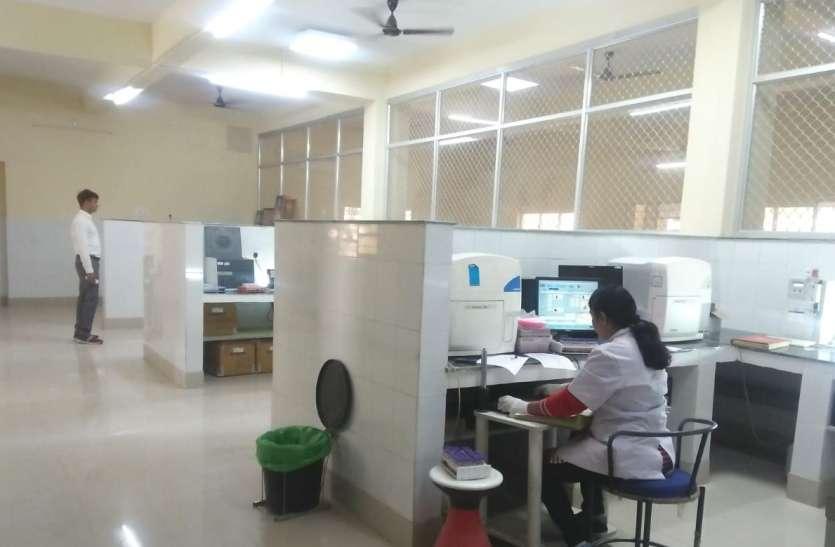 मरीजों को जल्द मिलेगी बेहतर सुविधा