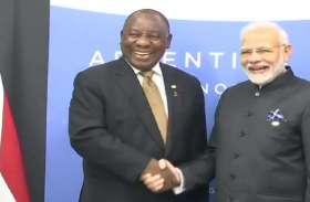 गणतंत्र दिवस में दक्षिण अफ्रीका के राष्ट्रपति होंगे मुख्य अतिथि