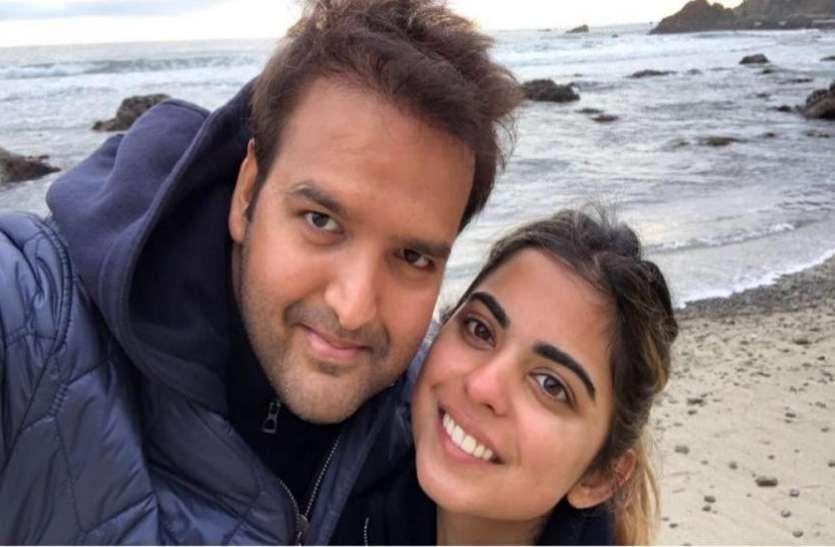 उदयपुर में होने जा रही ईशा अंबानी की शादी के बारे में अब आई ये बड़ी खबर...