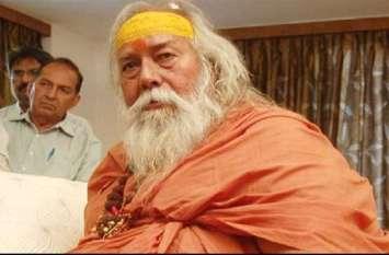 शंकराचार्य ने कहा राम मंदिर के नाम पर लोगों को धोखा दे रही भाजपा