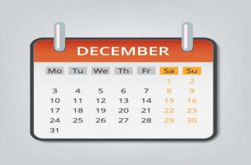 दिसंबर के शुरू होते ही बदल गए ये नियम,पैन कार्ड से लेकर एसबीआई तक पर ऐसे पड़ेगा असर
