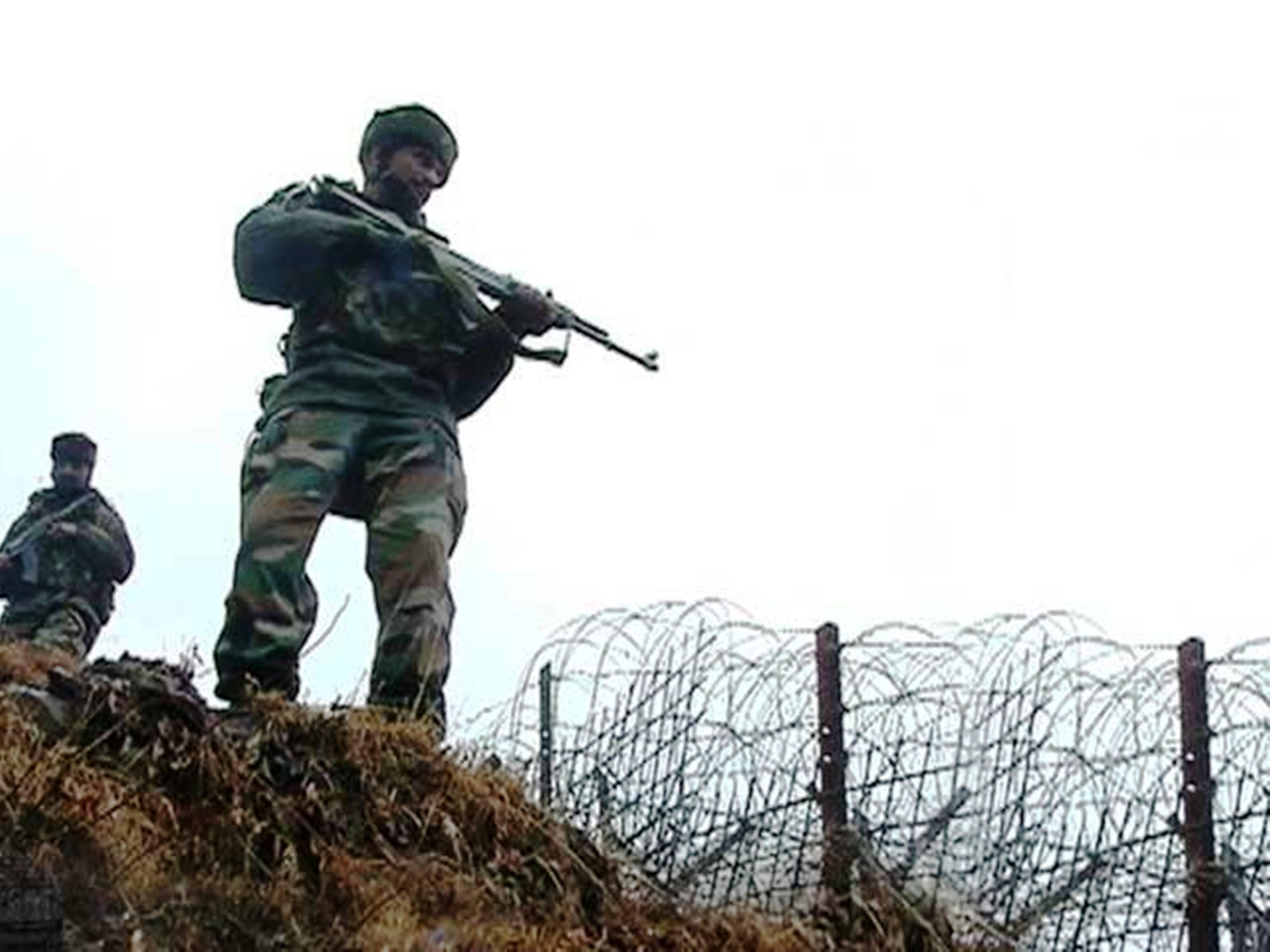 आईआईटी की मिस्टर इंडिया पार्ट टू, लॉन्च, अदूश्य होकर दुश्मनों को खत्म करेंगे जवान