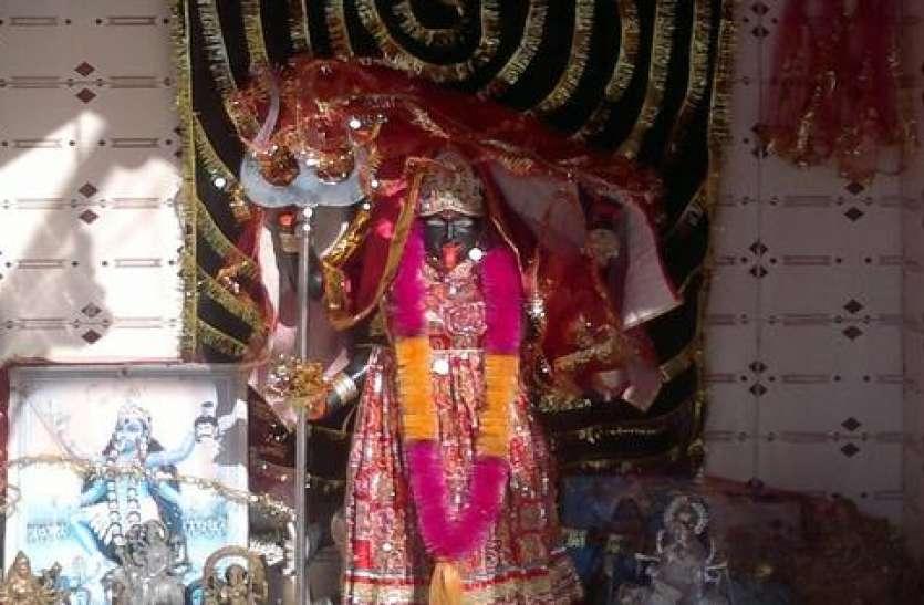 मां काली के इस मंदिर में अमावस्या पर आती है डायन, होती है भक्तों की हर मुराद पूरी
