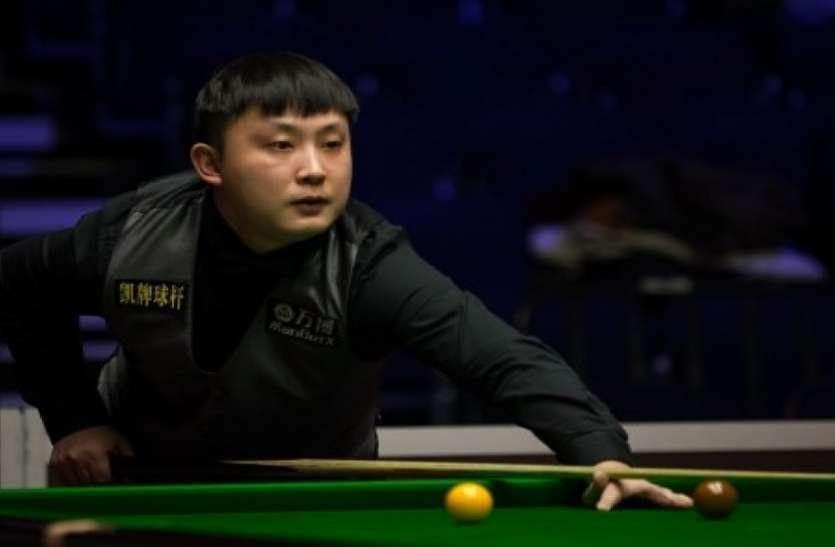 चीन में भी पहुंचा मैच फिक्सिंग का भूत, दोषी पाए जाने पर दो खिलाड़ियों पर लगा प्रतिबंध