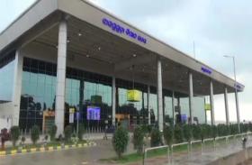 भुवनेश्वर एयरपोर्ट में जल्द शुरू होगा टर्मिनल नंबर तीन, झारसुगुडा में उड़ाने जनवरी से