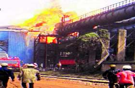 बड़ी कार्रवाई: BSP में कर्मियों की मौत के गुनहगार पांच डीजीएम और एक एजीएम सहित 19 गिरफ्तार