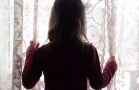 पूर्व फौजी की बेटी का अपहरण कर किया दुष्कर्म, कैमरे में आरोपी कैद