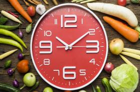 उपवास करने के 12 घंटे बाद होता है सेहत पर असर