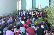 BBAU: छात्रों के प्रोटेस्ट के बाद बीटेक निदेशक ने दिया इस्तीफा