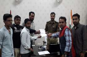 बीएचयू बवाल का 10वां दिनः NSUI ने SSP से की गुहार, चीफ प्रॉक्टर के खिलाफ दर्ज हो FIR