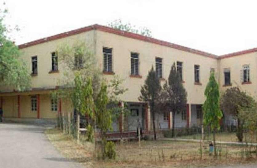 पन्ना जिले को खल रही इंजीनियरिंग कॉलेज की कमी