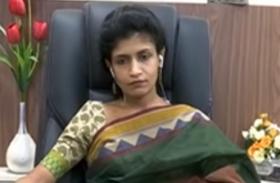 Telangana Election 2018: महाकूटमी को लगा झटका,टीजेएस उपाध्यक्ष रचना रेड्डी ने पार्टी से दिया इस्तीफा
