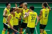 Men's Hockey World Cup 2018: नंबर वन का जलवा बरकरार,ऑस्ट्रेलिया ने इंग्लैंड को 3-0 से रौंदा