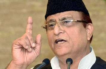 बुलंदशहर हिंसा मामले में आजम खान ने किया बड़ा खुलासा