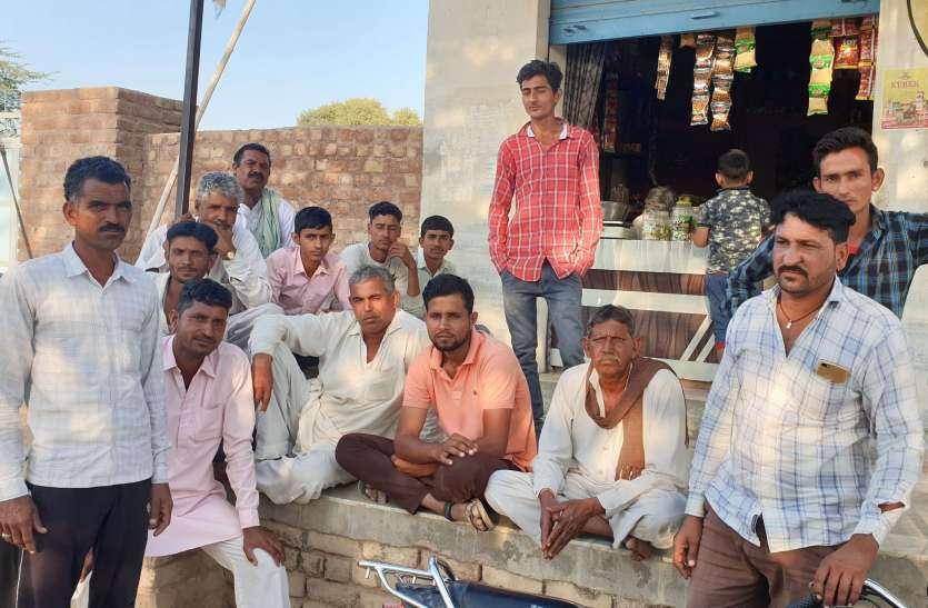 राजस्थान का रण : 'लूण' की तरह वोटरों का थोड़ा सा कम-ज्यादा होना बिगाड़ेगा जायका'