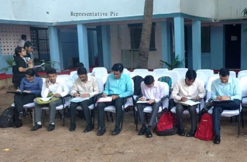 IIT-M के विद्यार्थियों को नौकरियों के ऑफर में 30 फीसदी वृद्धि