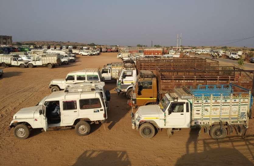 Rajasthan Election LIVE: चुनाव व्यवस्था में लगेंगे डेढ़ हजार से अधिक वाहन