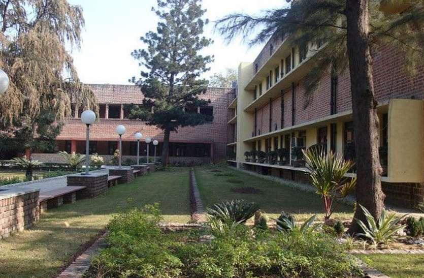 दिल्ली यूनिवर्सिटी ने विभिन्न पदों के लिए निकाली भर्ती, ऐसे करें अप्लाई