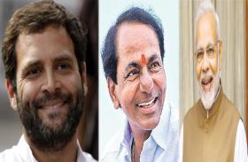Telangana Election:लाखों करोड़ के कर्जे में डूबे तेलंगाना में पार्टियों ने किए चांद-तारे तोड़ लाने के वादे!...सरकार बनने पर पूरा होना संभव?