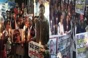 प्रदेश भर में योगी सरकार के खिलाफ गुस्सा ,सपा प्रवक्ता ने कहा सियासी फायदें के लिए कराए जा रहे दंगें
