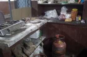 जगह जगह हो रही घरेलू गैस की जांच, होटलों के अलावा वाहनो में भी खपती है रसोई गैस