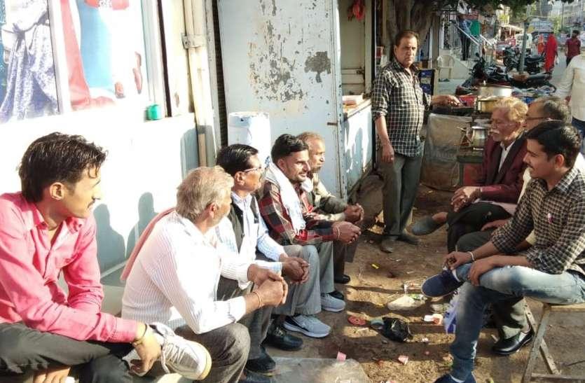 राजस्थान का रण : भाजपा-कांग्रेस के लिए गलफांस बने निर्दलीय व बागी