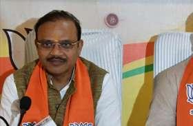 भाजपा नेता ने बताया इस वजह से BJP को छत्तीसगढ़ विधानसभा चुनाव में मिली हार