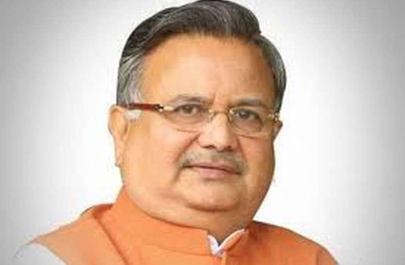 राजस्थान का रण : छत्तीसगढ़ मुख्यमंत्री रमन सिंह आज आएंगे बीकानेर