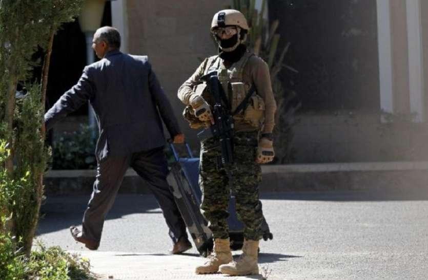 अफगान सुरक्षाबलों की कार्रवाई में कमांडर समेत 8 आतंकी ढेर