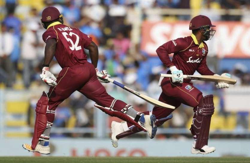 सिर्फ 31 वनडे पुराना यह बल्लेबाज बना वेस्टइंडीज का कप्तान, बांग्लादेश के खिलाफ संभालेगा मोर्चा