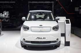 एक बार चार्ज होकर 484 किमी चलेगी Kia मोटर्स की ये कार, पेट्रोल-डीजल की कीमत बढ़ने का नहीं होगा कोई असर