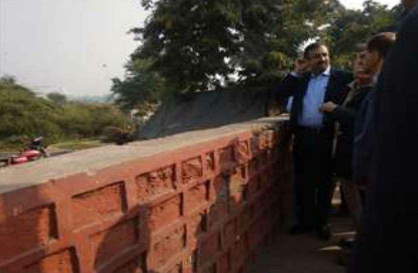 ताजमहल के शहर में घरों से कचरा उठाने की नई योजना