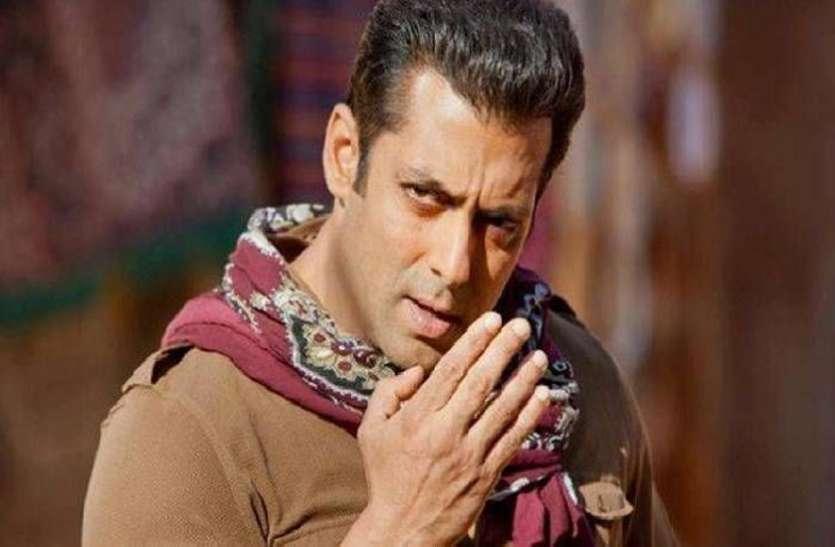 Forbes List : सलमान लगातार तीसरे साल सर्वाधिक कमाई करने वाले अभिनेता