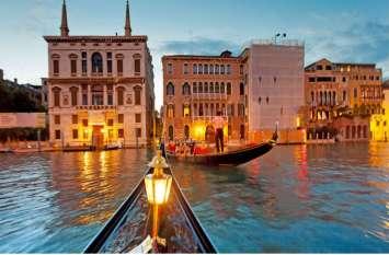 Video : इटली का वह शहर जिसको लेकर उदयपुर की सियासत हर बार गरमा जाती है...