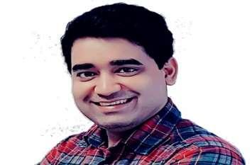 बड़ी उपलब्धि: आजमगढ़ के डॉ. योगेश्वर नाथ मिश्र को मिला नासा में ग्रांट