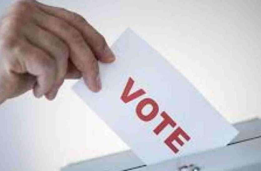 इस बार निजी कंपनी के आई कार्ड या मतदाता पर्ची  से भी दे सकेंगे वोट