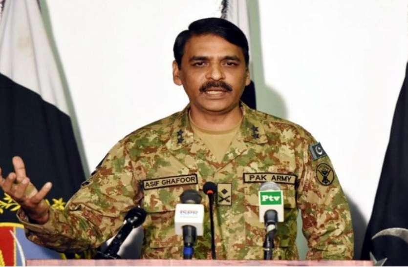 सेना प्रमुख बिपिन रावत के बयान पर बौखलाया पाकिस्तान, कहा- पहले भारत सेक्युलर देश बनकर दिखाए