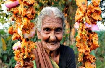 जिंदगीभर किया संघर्ष, अकेले 5 बच्चों की परवरिश... 105 साल की उम्र में ऐसे स्टार बनीं थी 'अम्मा'