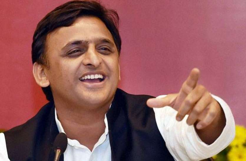 उत्तर प्रदेश में समाजवादी पार्टी की नजर अब पिछड़ों पर