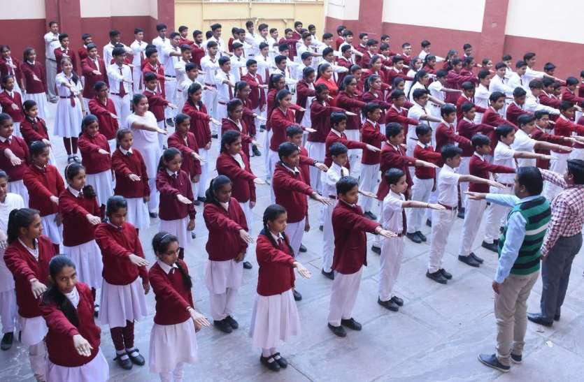 VIDEO : राजस्थान पत्रिका शुद्ध का युद्ध अभियान : भ्रम पैदा करने वाली पोस्ट नहीं करें फारवर्ड