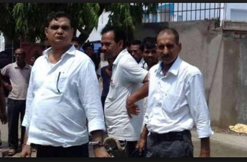 मुजफ्फरपुर कांड के आरोपी ब्रजेश ठाकुर के साथ जेल में मारपीट, सुप्रीम कोर्ट ने चेकअप का दिया आदेश