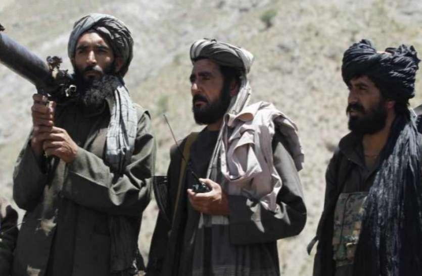 अमरीका का बड़ा खुलासा: नहीं बदली पाकिस्तान की नीति, भारत के खिलाफ कर रहा है तालिबान का इस्तेमाल