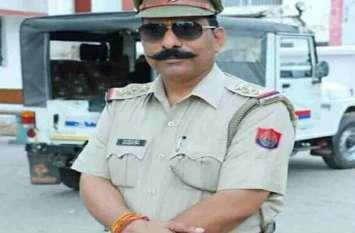 बुलंदशहर हिंसा के शिकार इंस्पेक्टर सुबोध कुमार के परिवार की मदद के लिए पुलिस विभाग ने बढ़ाया हाथ, किया ये ऐलान