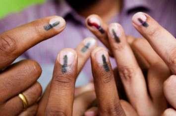 Video ; Rajasthan Election 2018 Voting in Udaipur Live Updates : मतदान शुरू, 200 कैमरों की निगाह में स्ट्रांग रूम, 18 हजार कर्मचारी लगाएं गए हैं