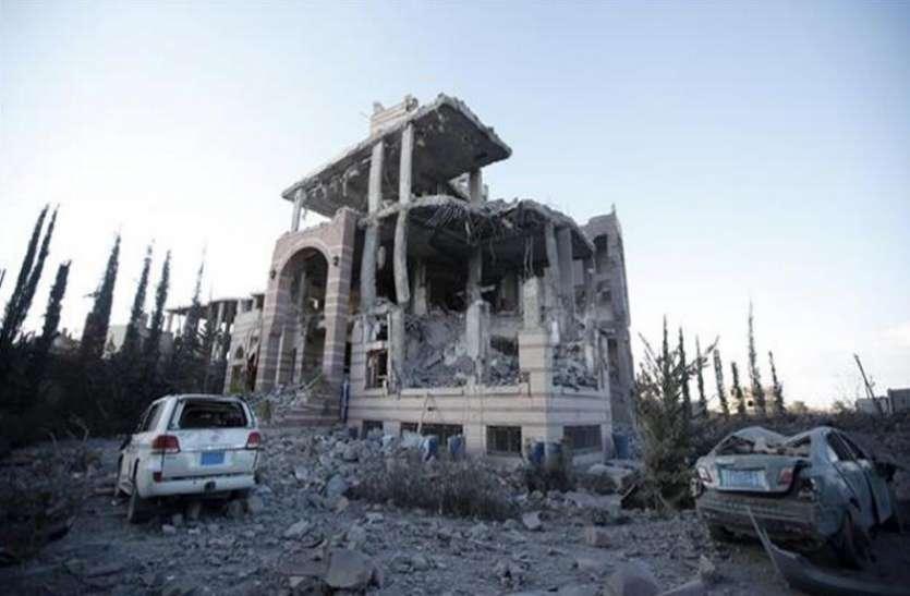 स्वीडन में जल्द शुरू हो सकता यमन शांति वार्ता, हफ्तेभर चलेगी बैठक