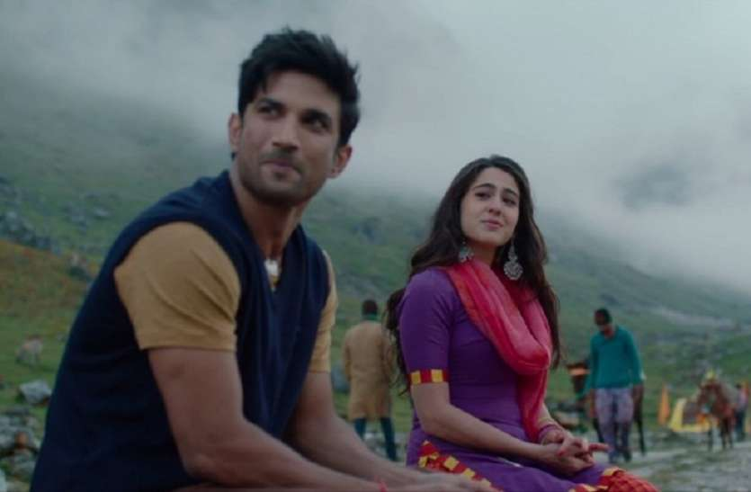 kedarnath full movie download in 720p and mp4 in hindi