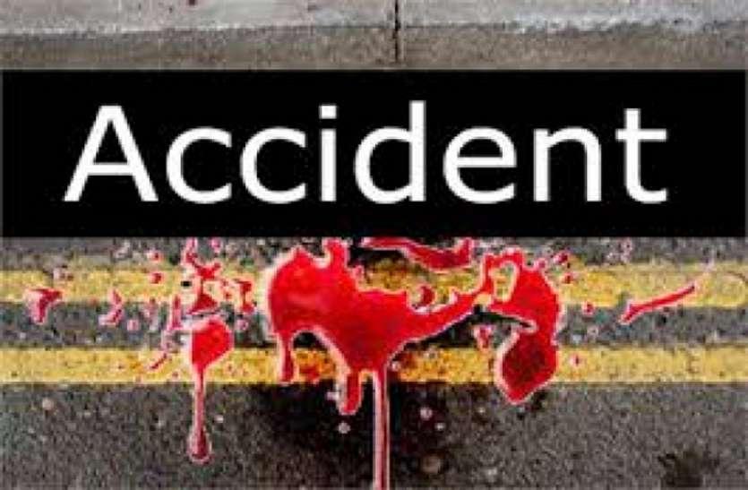 जिले में 11 महीनों में हुए 303 सड़क हादसों में 119 लोगों की मौत
