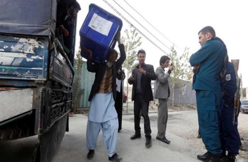फर्जी वोटिंग और अपराध के बाद संसदीय चुनाव के सारे वोट कैंसल, दोबारा होगा मतदान