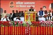 बुलंदशहर हिंसा को लेकर अखिलेश का बड़ा बयान, मुख्यमंत्री योगी की इस 'नीति' को बताया जिम्मेदार